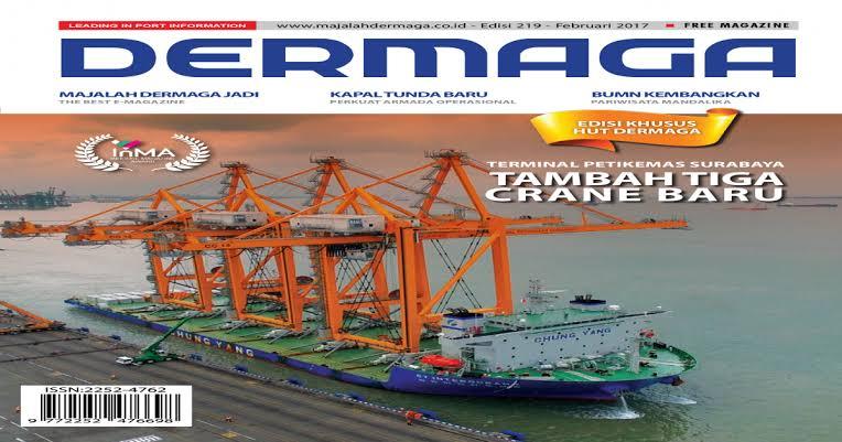 Peran Majalah Dermaga dalam Fungsi Informatif