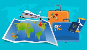 Tips & Trick Traveling