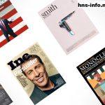 Panduan Majalah Pria Modern Terbaik