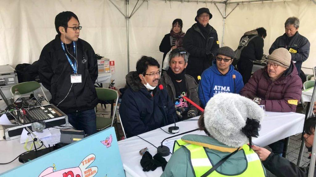 Perkembangan Radio Komunitas di Indonesia