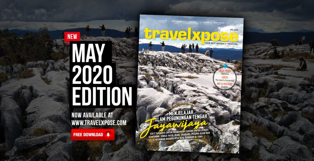 Majalah Online Alternatif Travel Terbaru