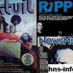 Majalah Musik Indonesia yang Kamu Harus Tahu