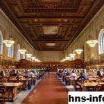 New York Public Library Perpustakan Terbesar di Dunia