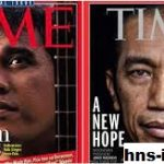 Mengenal Majalah TIME