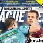 Majalah liga Rugby Berjuang Untuk Bertahan Dari Pandemi